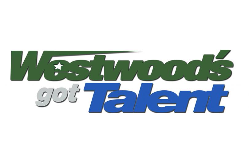 Westwood's Got Talent